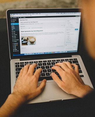 Blog to dobry sposób na zarabianie pieniędzy