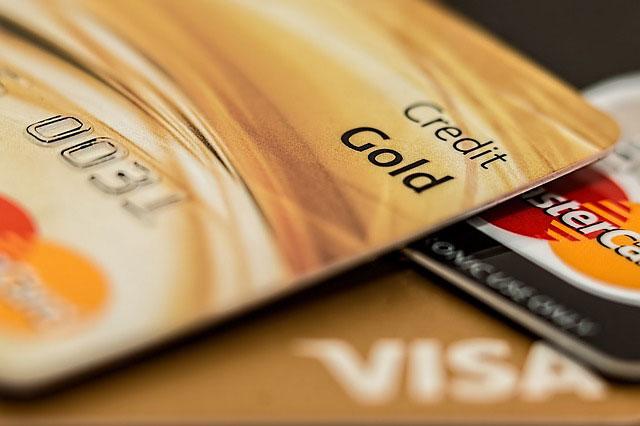 Odrzucenie płatności kartą płatniczą