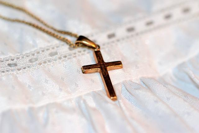 prezent na chrzciny