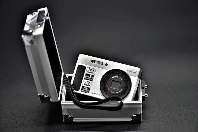 aparat kompaktowy
