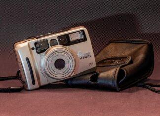 jaki aparat kompaktowy