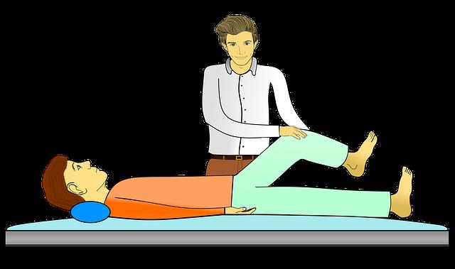 rehabilitacja po endoprotezie kolana