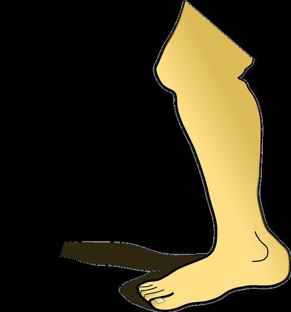rehabilitacja kolana