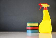 Chemia gospodarcza dla domu i biura
