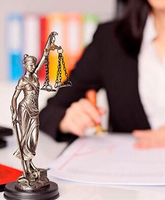 Zawód radcy prawnego