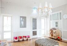 Funkcjonalny i piękny pokój dziecięcy