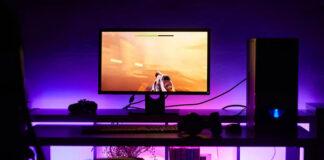 3 cechy biurek gamingowych, które musisz znać