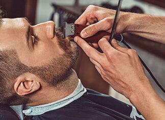 Jakie fotele do salonu barberskiego