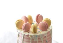 Jak wybrać tort dla dzieci na urodziny